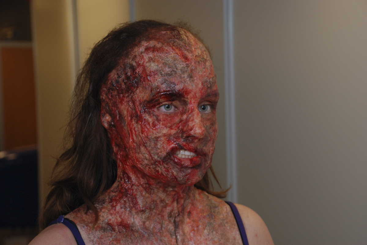 Makeup Fx Com Special Makeup Effects And Wigs By Lars