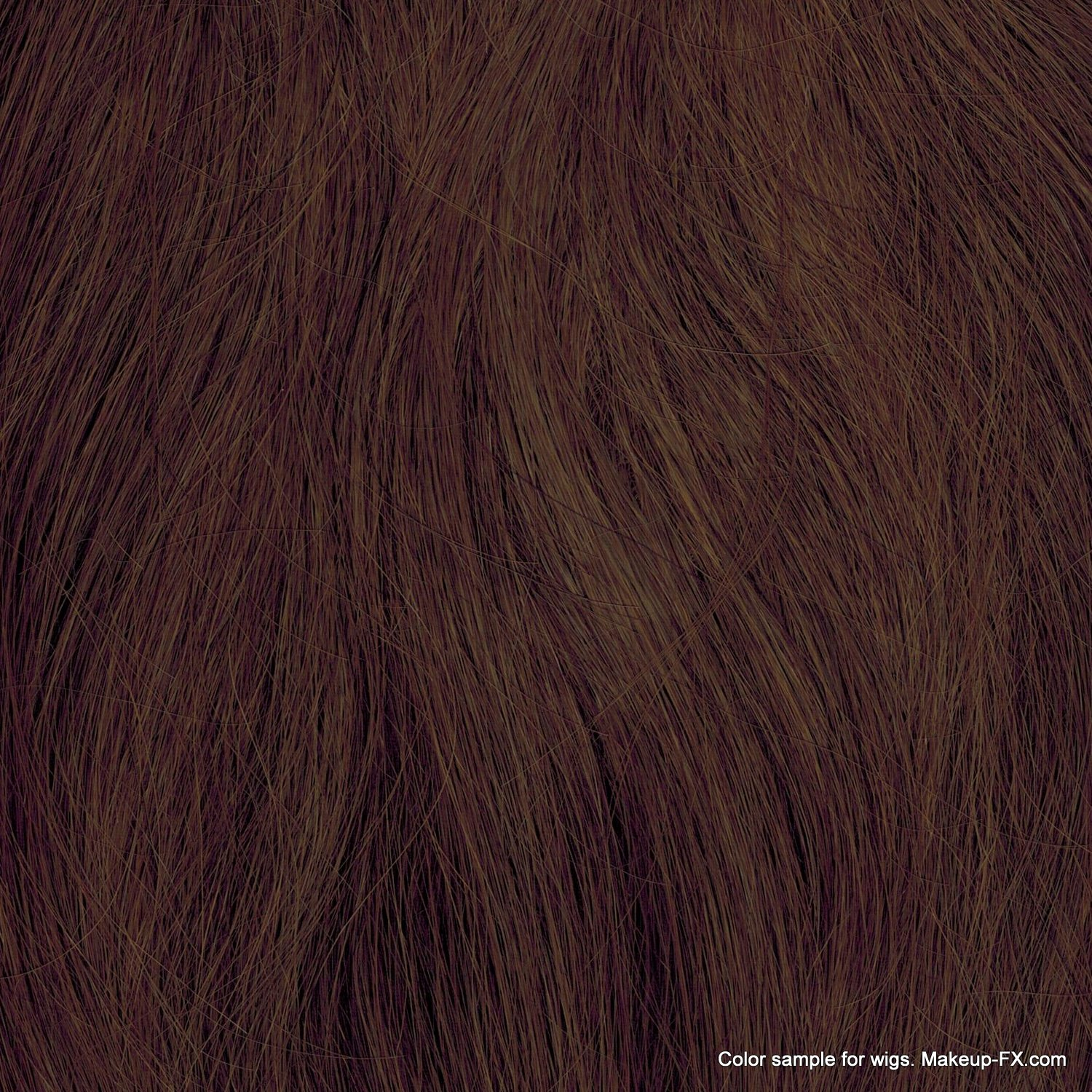 Color chart for wigs - Dark Brown Wig Colors